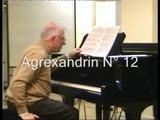 Alain Louvier - Agrexandrins livre 2 - 5