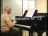 Alain Louvier - Agrexandrins livre 2 - 6