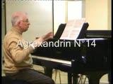 Alain Louvier - Agrexandrins livre 2 - 7