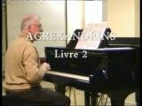 Alain Louvier - Agrexandrins livre 2 - 1
