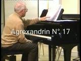 Alain Louvier - Agrexandrins livre 3 - 3
